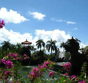 Top 10 Best Places to Stay in South & Central Bali
