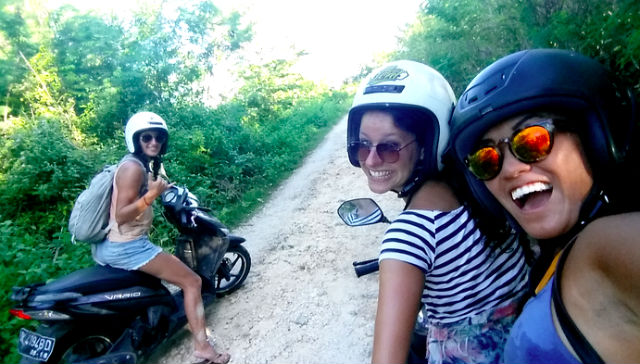 Post visa woes: 