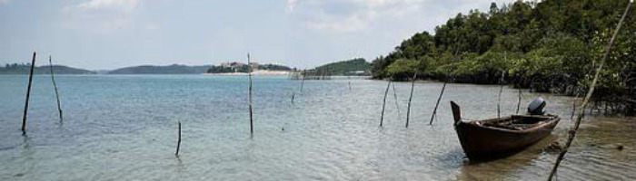 Batam and Bintan Island Travel Guide