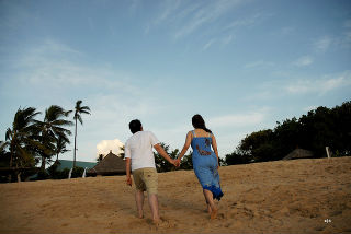 Top 10 Bali Honeymoon Ideas