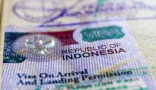 Indonesia Long term Visa free or fee