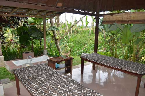 Massage and Spa, Bali Honeymoon, Indonesia