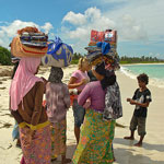 Lombok, Indonesia: Rival to Bali