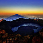 Guide to Trekking Mount Rinjani, Lombok
