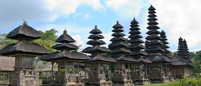 Best Temples in Bali: Taman Ayun Temple