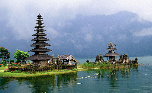 Top 10 Must Visit Places In Bali Indonesia Travel Guide