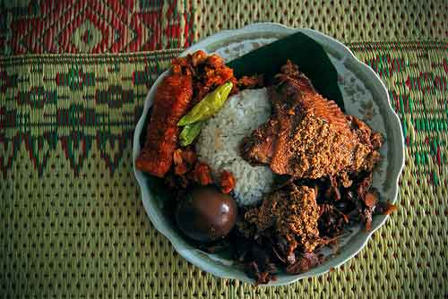 Indonesia Must Eat: Gudeg